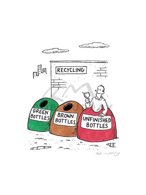 Unfinished Bottles