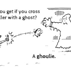 Ghoulie