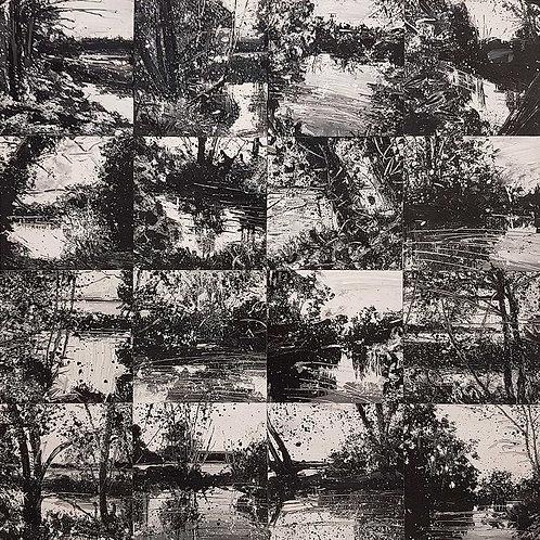 Composite Landscape (Living River)