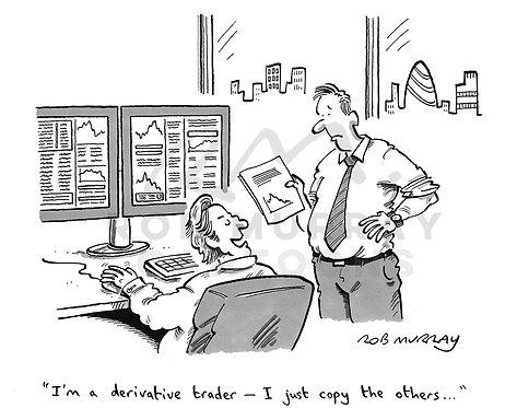 Derivative Trader