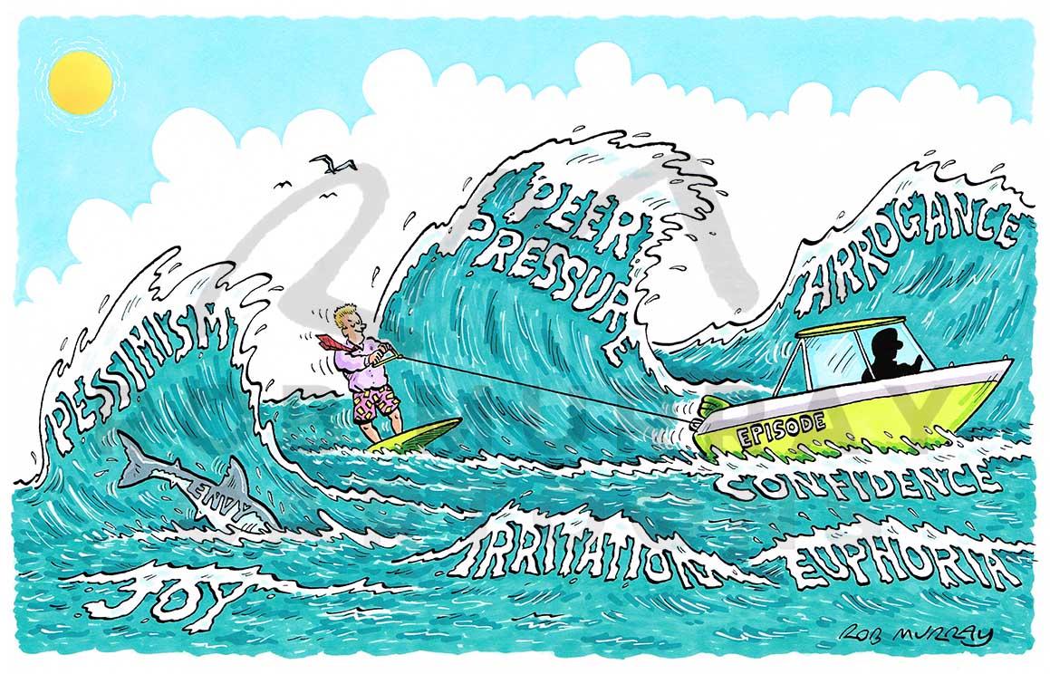 Market Surfer
