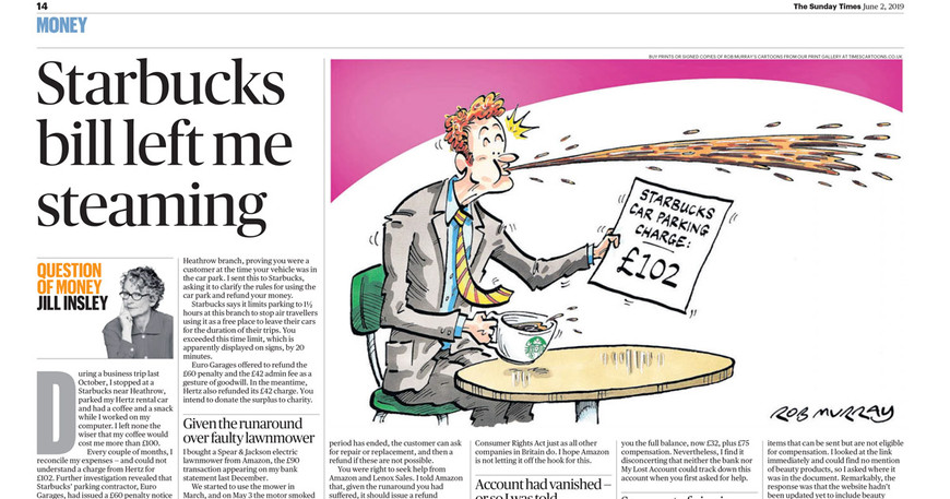(The Sunday Times)
