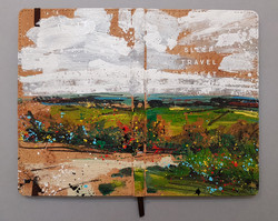 Field Notes VIII (Pilgrimage)