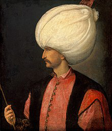 Suleiman, The Magnificent or The Law giver?