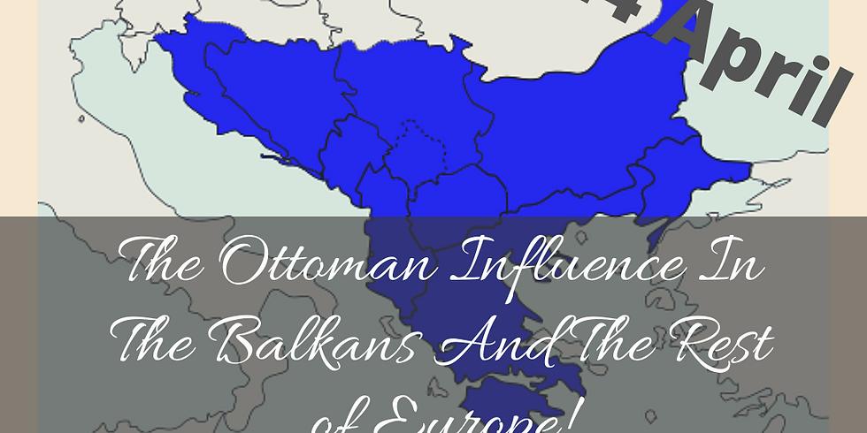 Ottoman Balkans