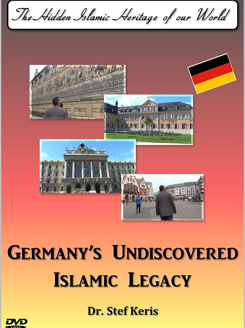 Digital Copies Only - Germany's Undiscovered Islamic Legacy (2 DVD Set)