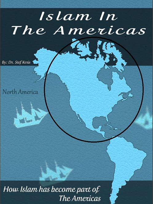 Islamic History Of North America