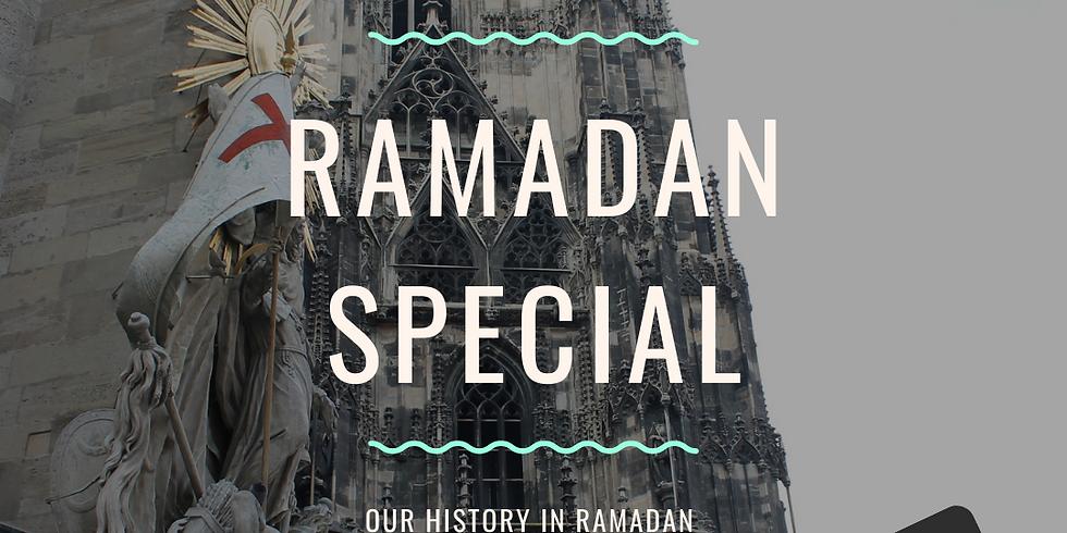 Ramadan Special (In Englis