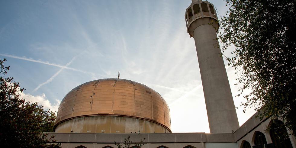 Regent's Park Mosque Presentation