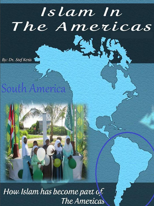 Islamic History Of South America