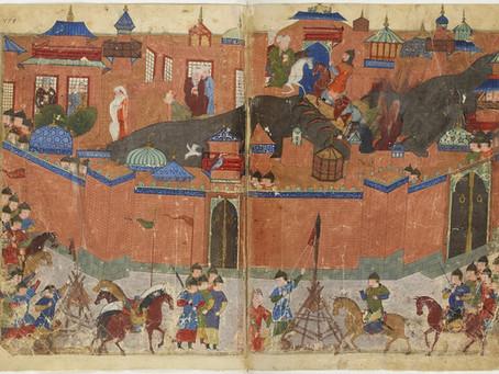 Ottoman Europe, Its Origins