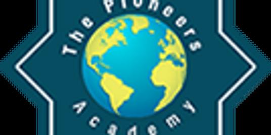 Lecture/Book Presentation - The Pioneers Academy Birmingham
