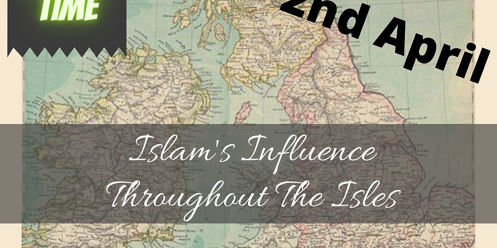 The Ottomans And The British Isles