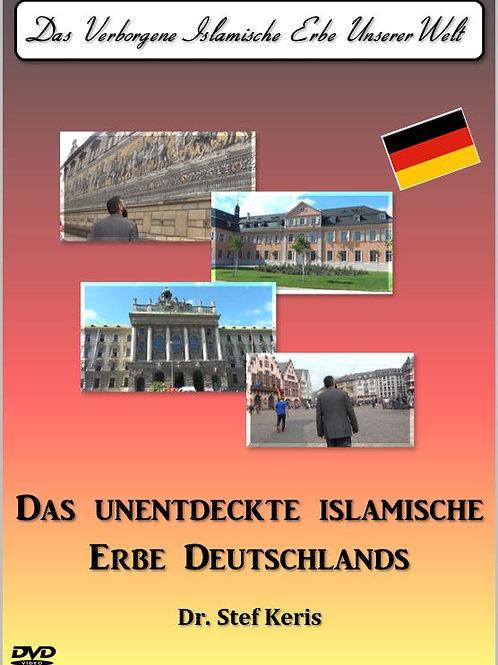 Digitale Version: Das unentdeckte Islamische Erbe Deutschlands (2 DVDs Set)