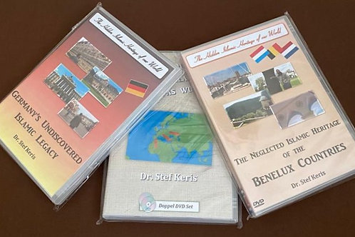 Islam in Central Europe Bundle (Only Digital)