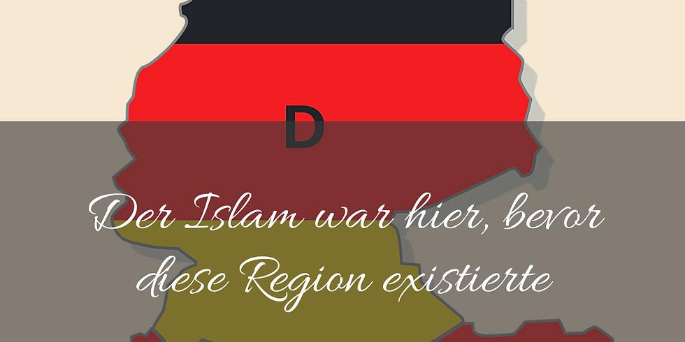 Der Islam in der DACH-Region (Deutschland/Österreich/Schweiz)