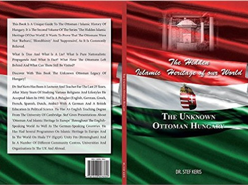 The Unknown Ottoman Hungary+DVD