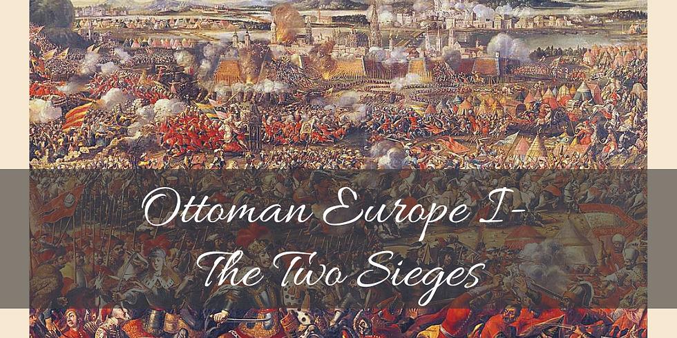 Ottoman Vienna