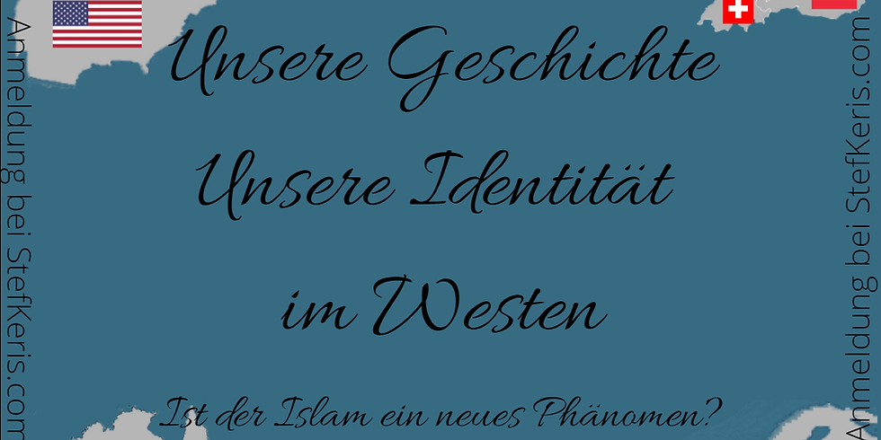 Der Islam Im Westen- Spezial Workshop (Tagesseminar)