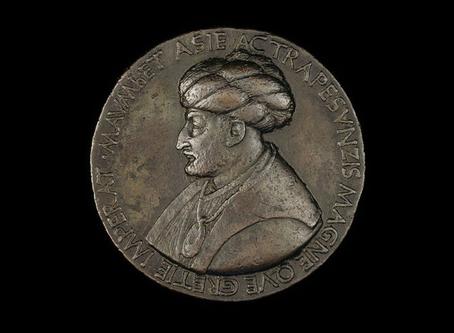 Mehmed Fatih, The Caesar of Rome!