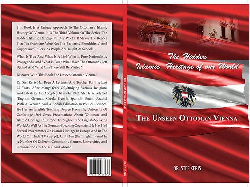 The Unseen Ottoman Vienna+DVD