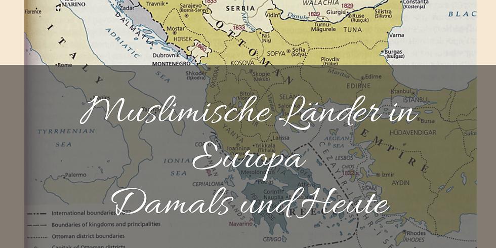 Der Osmanische Balkan