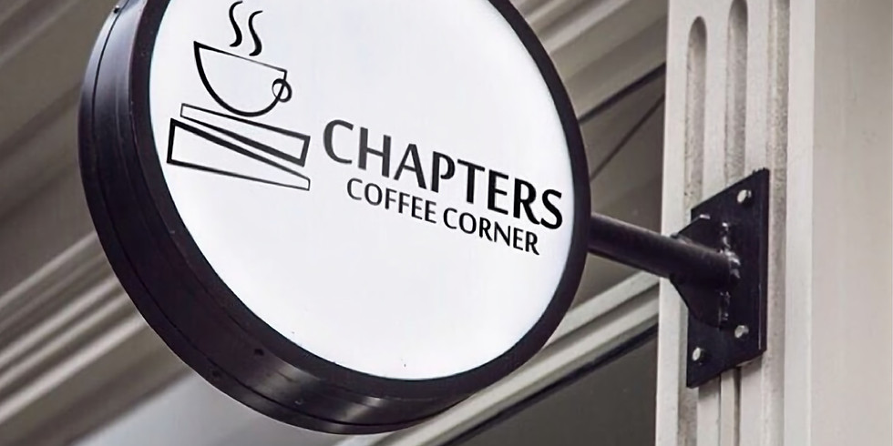 Book Presentation - How Islam Has Become Part of Europe - Chapters Coffee Shop London