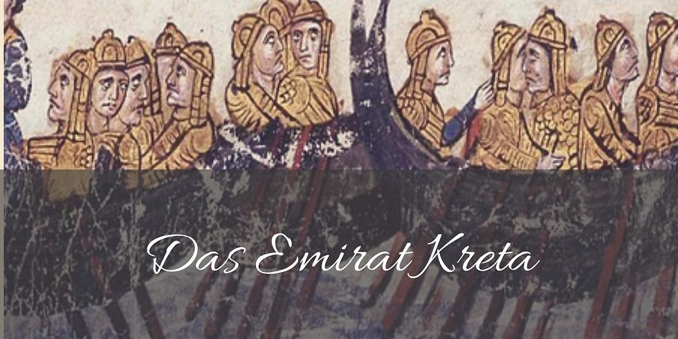 Das Emirat von Kreta