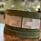 Thumbnail: Cintura Oro Elasticizzata Con Fibbia Nude  e Oro Liscia