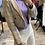 Thumbnail: GIACCHINA MULTICOLOR CORTA STILE CHANEL COD MM741