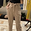 Thumbnail: Pantalone Sabbia  vita arricciata cod. MD8066