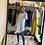 Thumbnail: Camicia Bianca Longuette cod.X216 TAGLIA UNICA