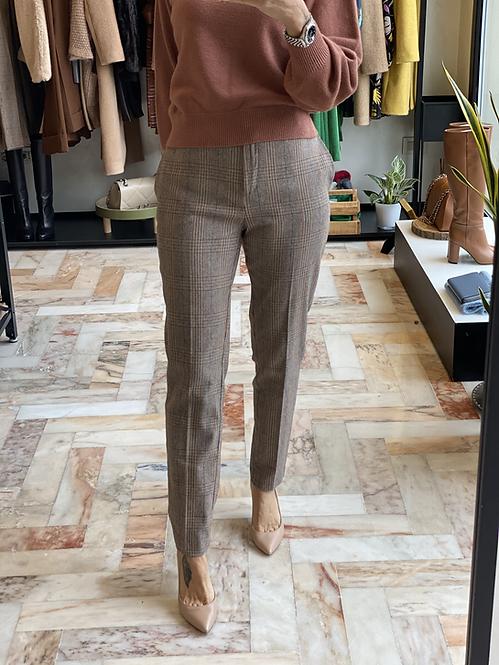 Pantalone Check Cod.AD025