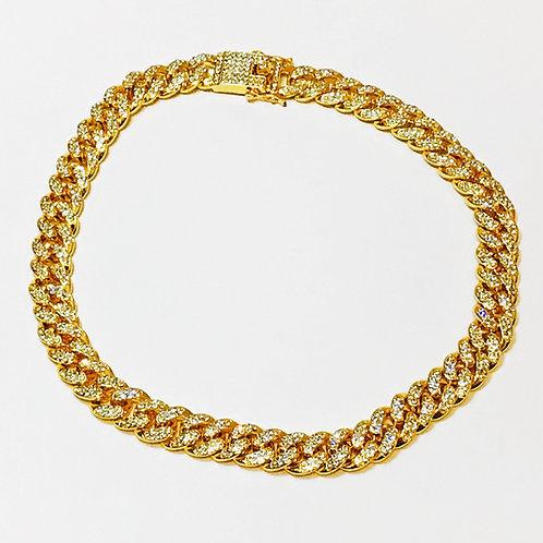 Top chain