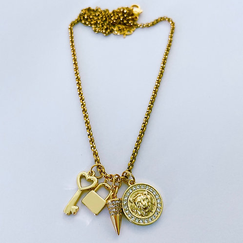 Mini amulet