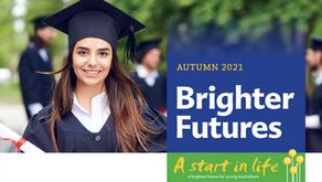 Autumn Newsletter 2021