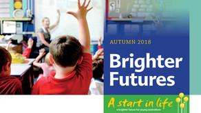 Autumn Newsletter 2018