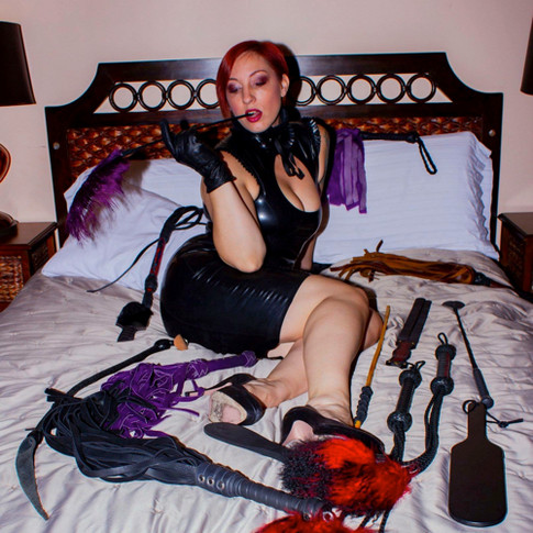 Mistress Kara
