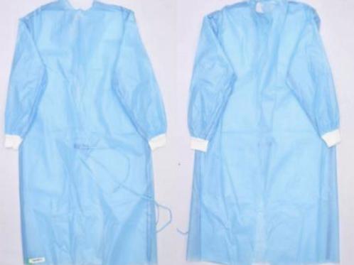 Dingcheng Disposable Isolation Gown (non-sterile)