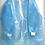 Thumbnail: Dingcheng Isolation Gown (non-sterile)