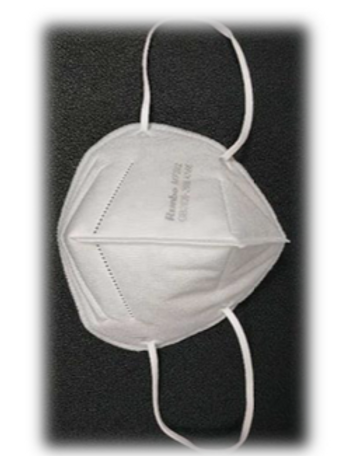 Anshun KN95 Disposable Protective Mask
