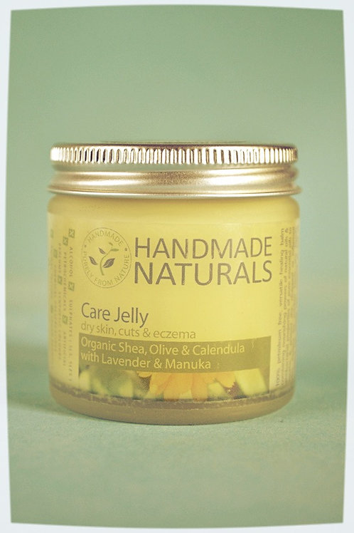 Care Jelly with SHEA, OLIVE, CALENDULA & MANUKA - 60 ml