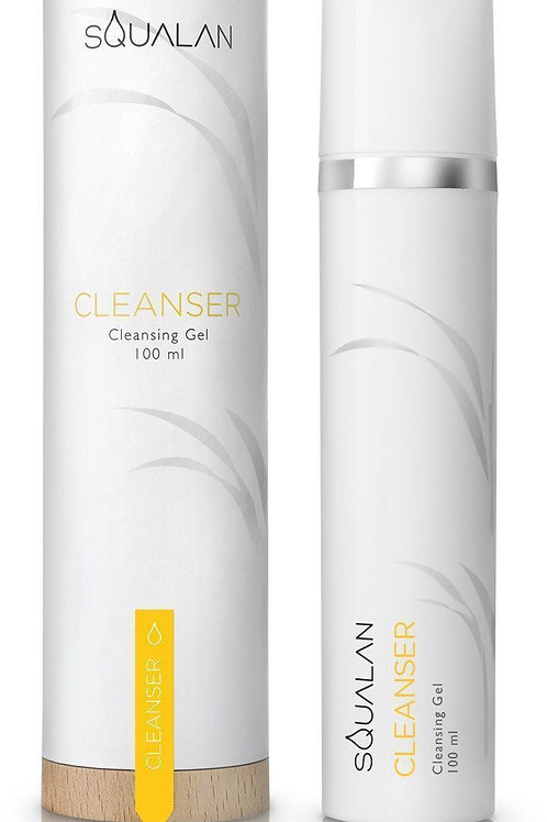 SQUALAN Cleanser - 100 ml
