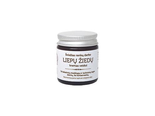 LINDEN BLOSSOM cold cream - 25 ml