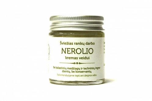 NEROLI cold cream - 25 ml