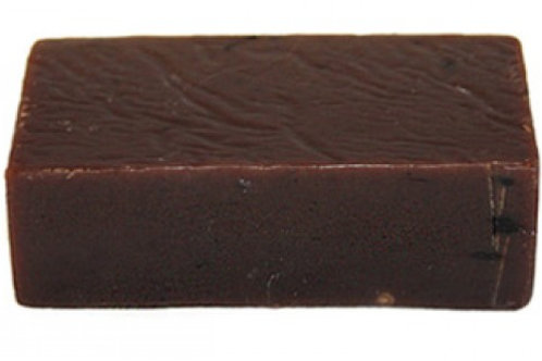 The Amsterdam Soapfactory soap CHOKO - 100 g