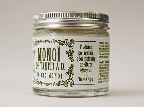 MONOI de Tahiti A.O. 'TIARE' Aroma - 60 ml