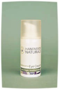 Eye area cream FRANKINCENSE - 15 ml