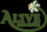 ALIVE Cosmetics logo