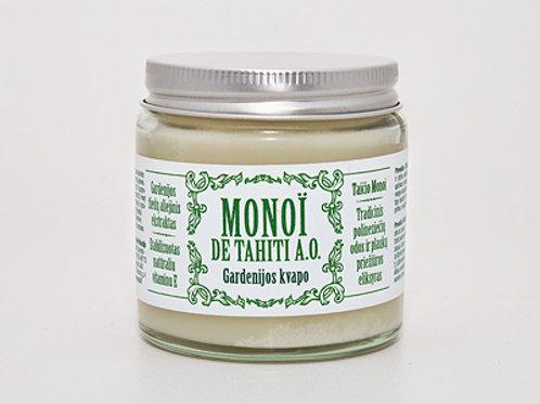 MONOI de Tahiti A.O. 'GARDENIA' Aroma - 60 ml